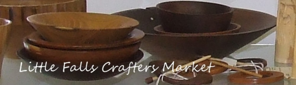 Little Falls Crafters Market
